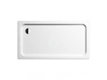 Sprchová vanička Duschplan XXL 426-1, 750x1700 mm, Perl-Effekt, bez polystyrénového nosiče, bílá