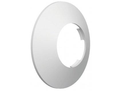 Krycí rozeta pro sifon, 50 mm, plast