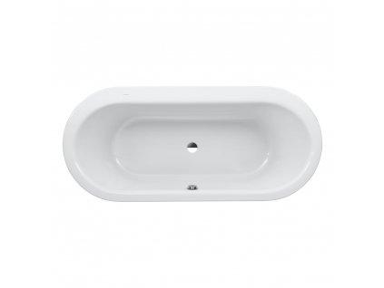 Bathtub  SOLUTIONS     bílá