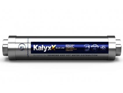 """Změkčovač vody IPS Kalyxx BlueLine - G 1"""""""