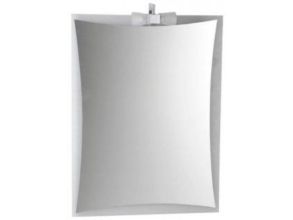 CORTINA zrcadlo 600x800mm, pískované