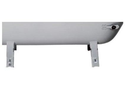 Podpěrná konstrukce k vanám V105x65 a V105x70
