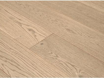 Princ Parket Oak TORTORA Brushed Wood Floor 101