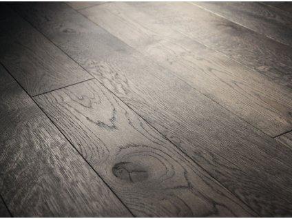 Princ Parket Oak NERO Brushed Wood Floor 101