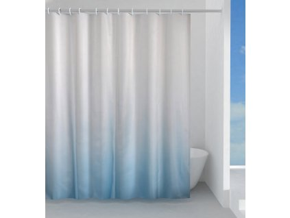 CIELO sprchový závěs 180x200cm, polyester