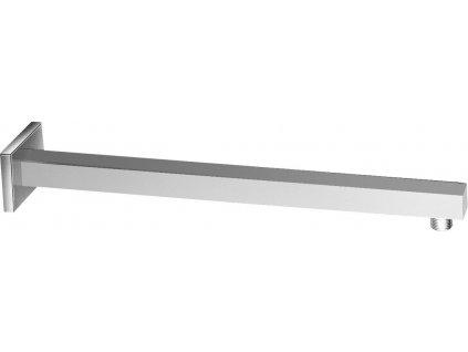 Sprchové ramínko 400mm, chrom