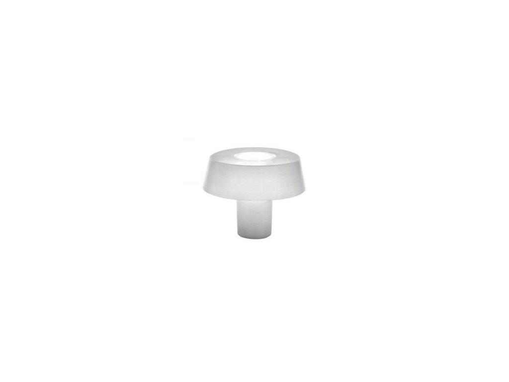 Artemide Lampička Amami - bílá