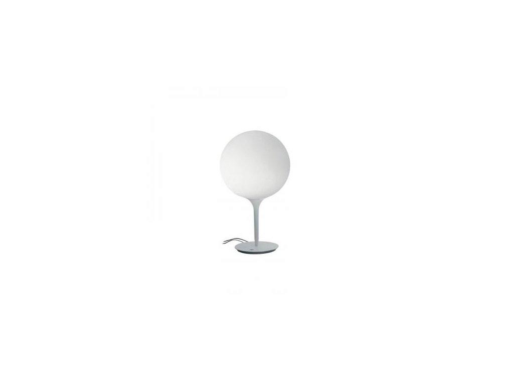 Artemide Lampička Castore Ø 25 cm