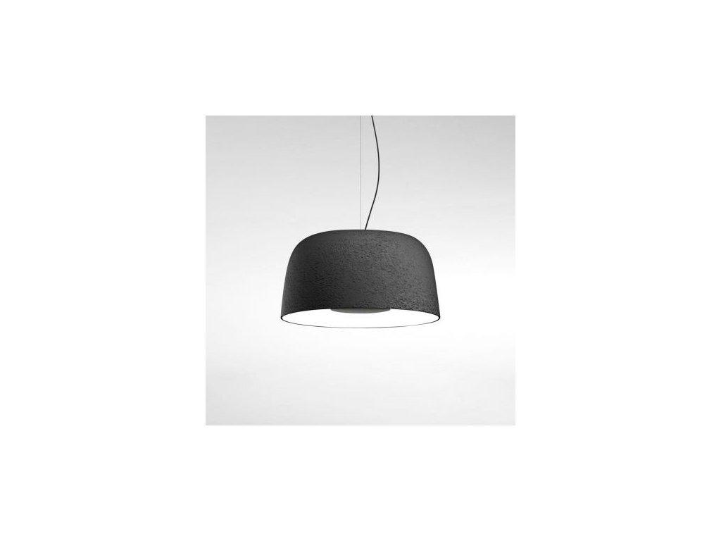 Marset Závěsná lampa Djembé ø 41,6 cm