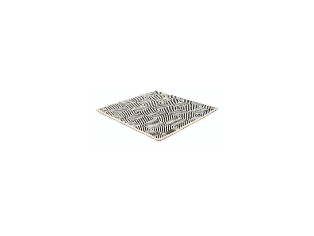 Kymo Koberec Sound Scapes 200x200 cm