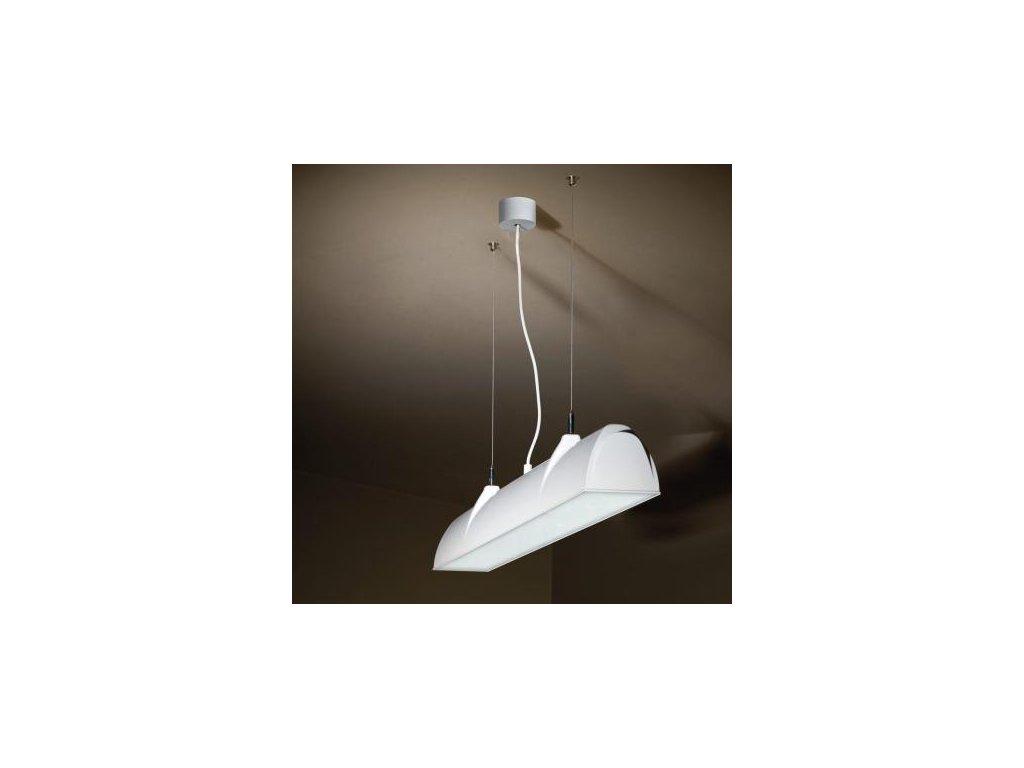 TAL Závěsná LED lampa Archimedes