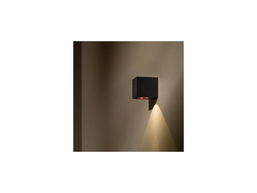TAL Nástěnná lampa Blox Single Beam