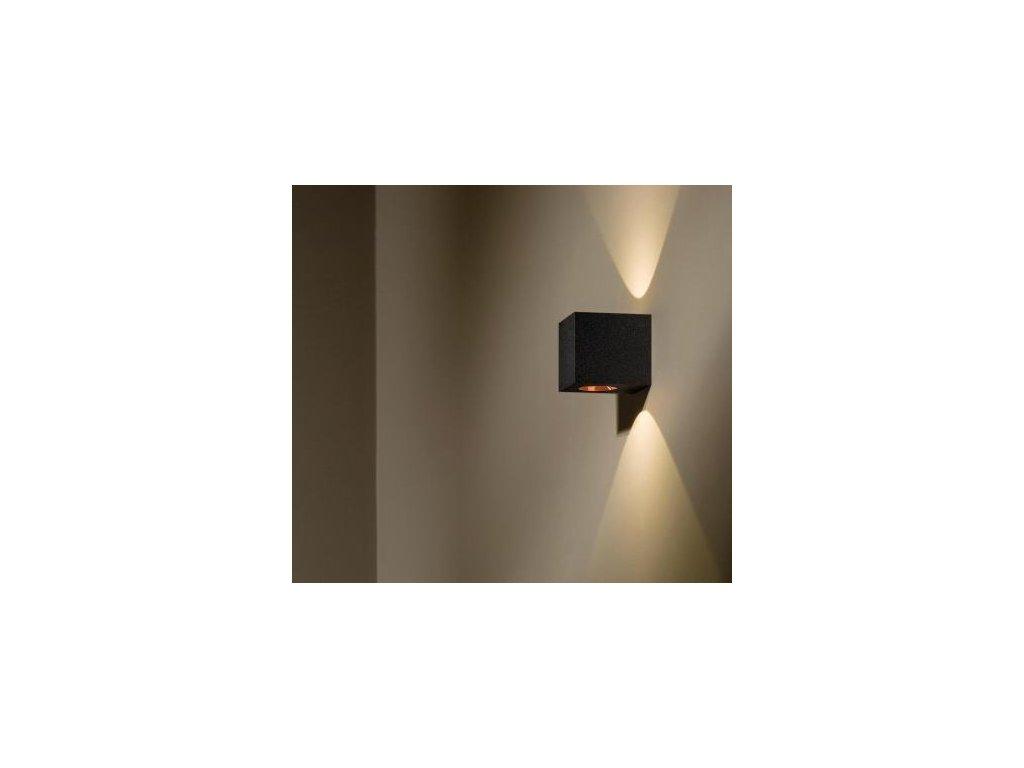 TAL Nástěnná lampa Blox Up Down