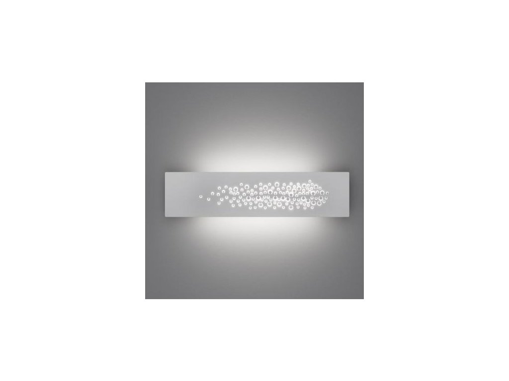 Artemide Nástěnná lampa Islet