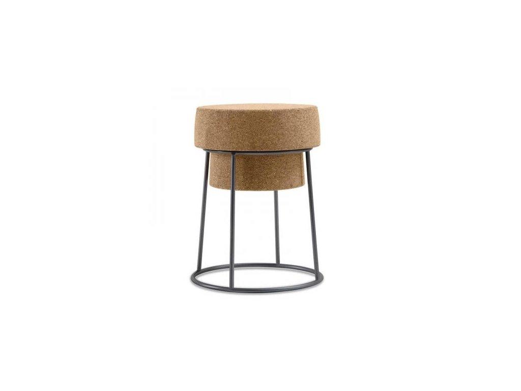 Domitalia Korková stolička Bouchon