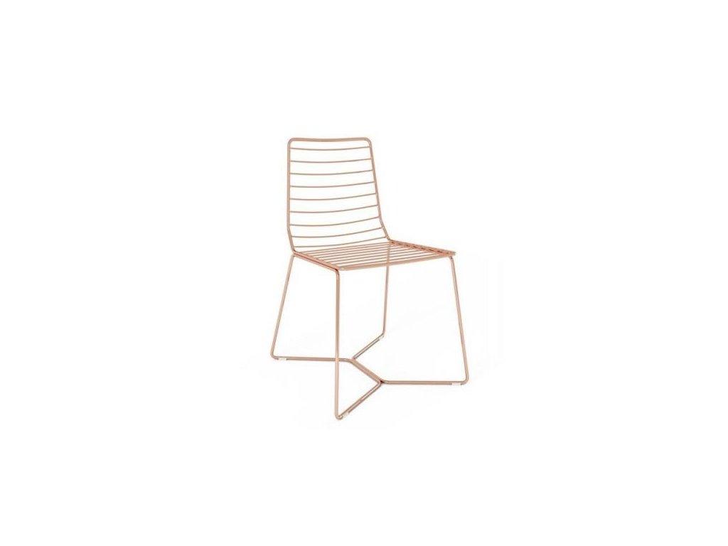 Domitalia Židle Antia A - různé barvy