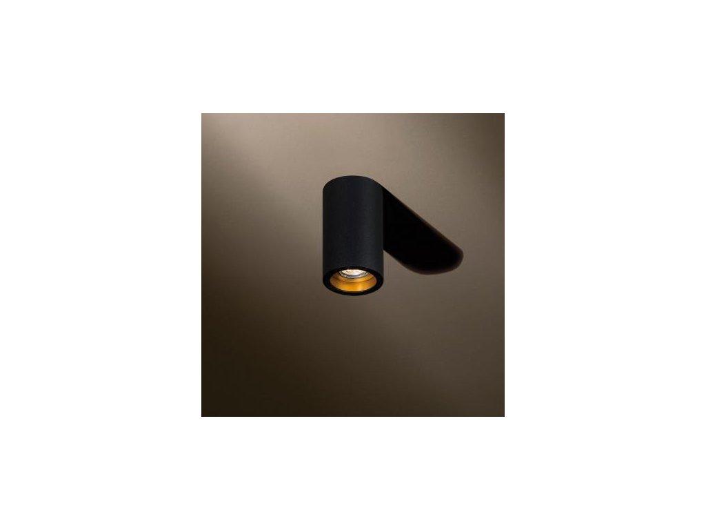 TAL Stropní svítidlo Spina On GU10