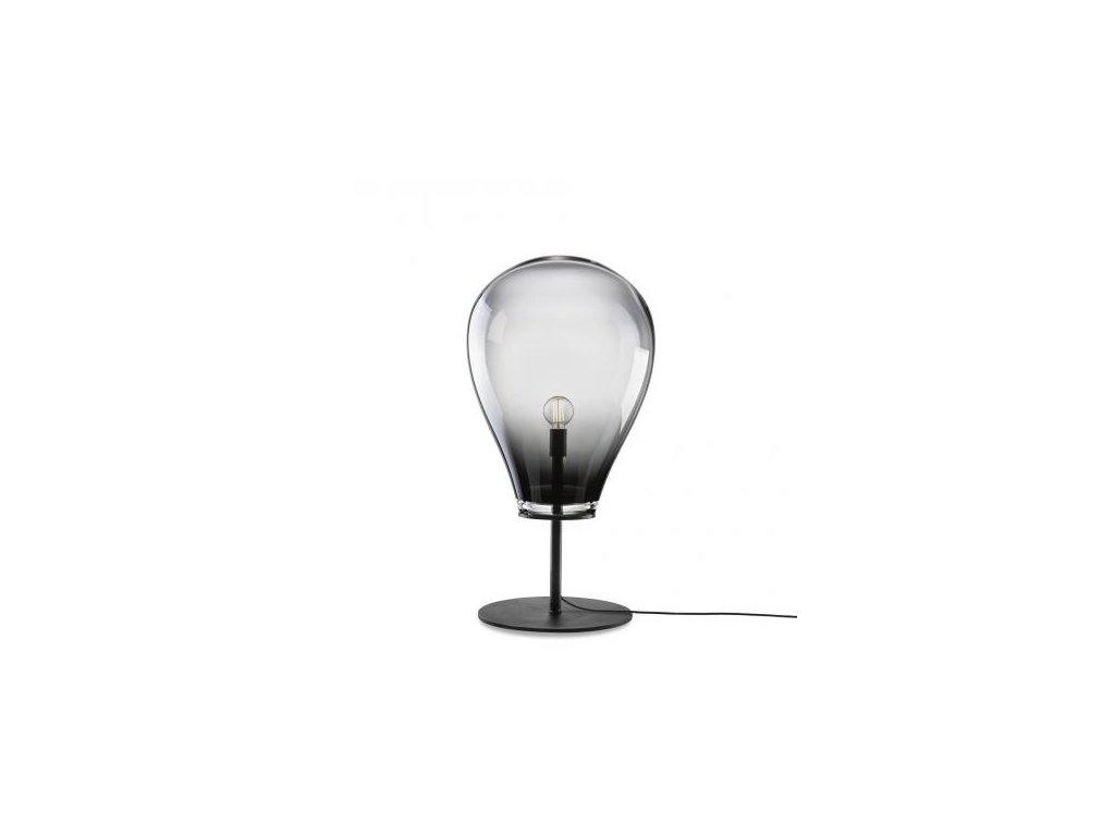 Bomma Stojací lampa Tim medium