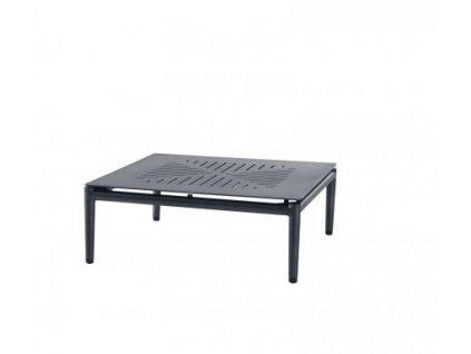 Cane-line Odkládací stolek Conic - lávově šedá
