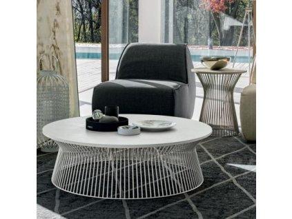 Tomasella Konferenční stolek Brigitte 100