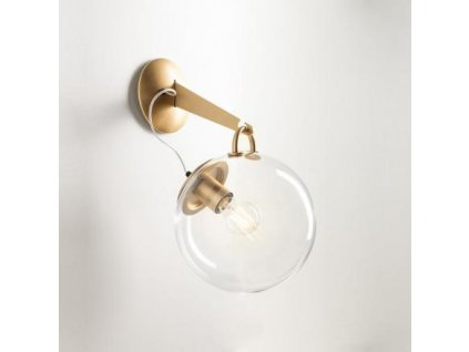 Artemide Nástěnná lampa Miconos