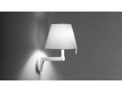 Artemide Nástěnná lampa Melampo