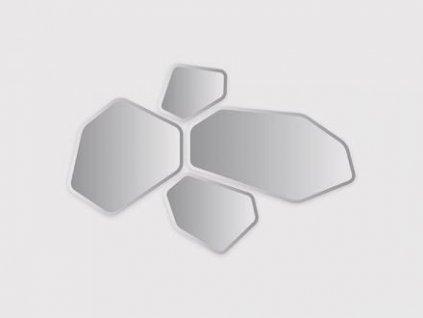 Desalto Zrcadlo Quarz - různé velikosti