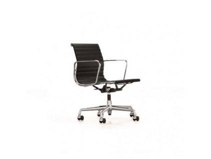 Vitra Kancelářská židle Aluminium Chair EA 117