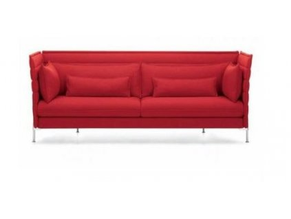 alcove 3seater lounge