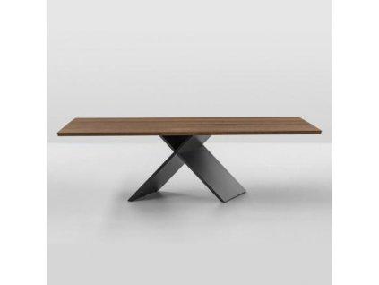 Bonaldo Jídelní stůl AX 180x90 cm