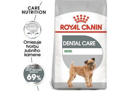 1 mini dental care