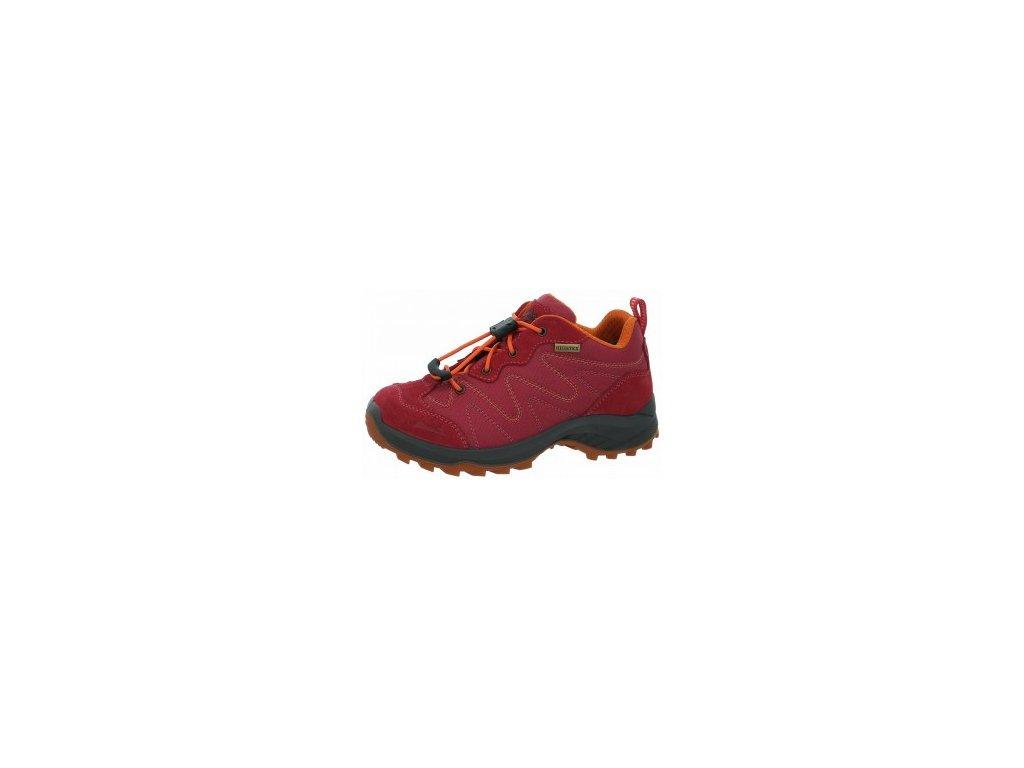 dětská obuv HC růžová