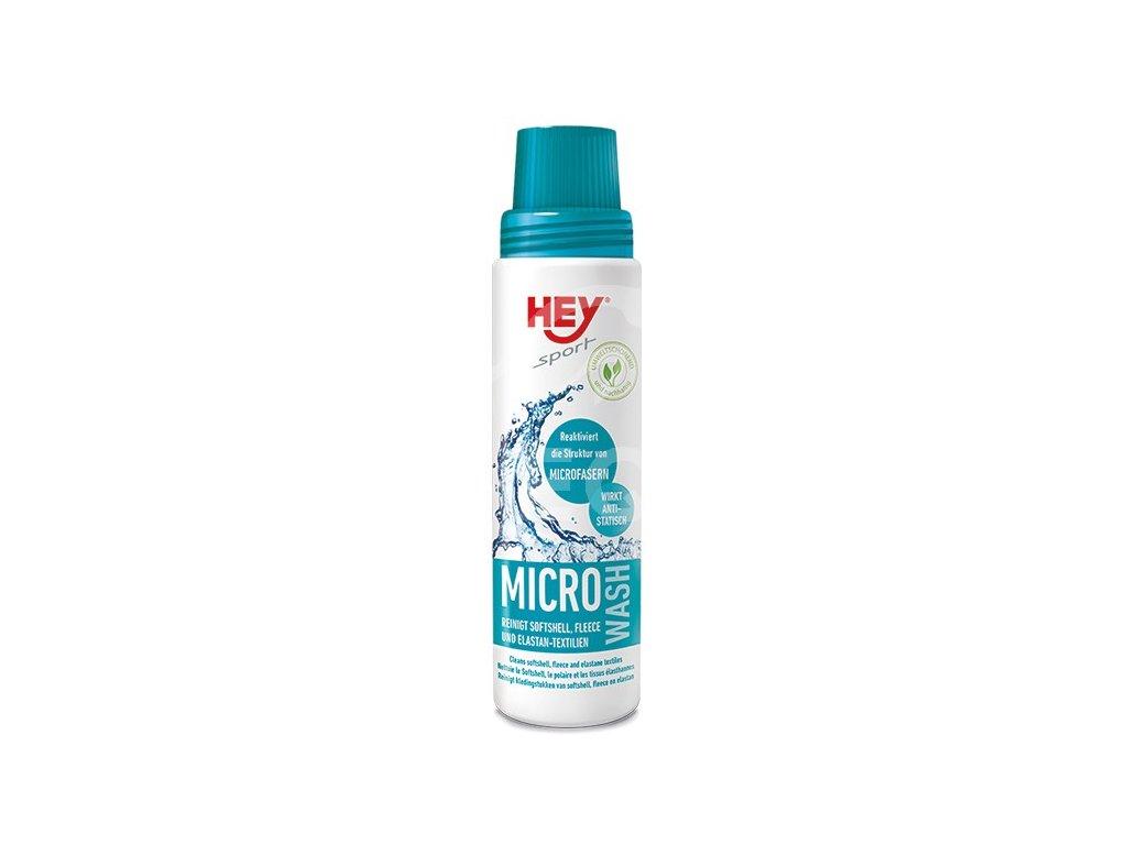 Prostředek Hey Sport Micro Wash 250ml