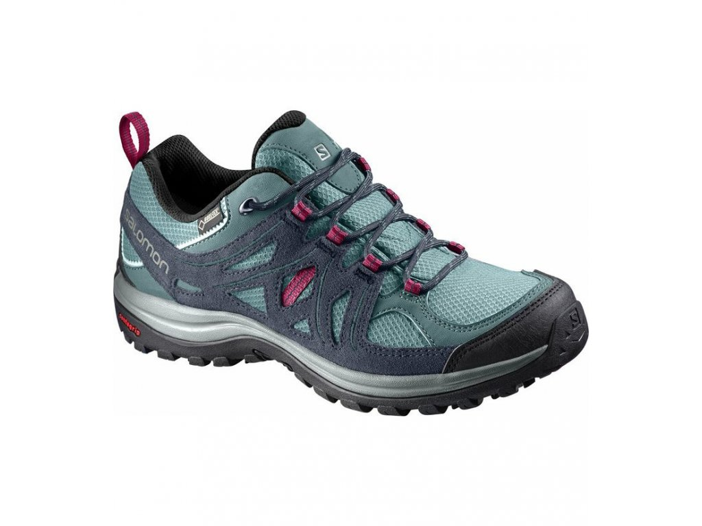 SALOMON Ellipse 2 GTX W 394731 2017