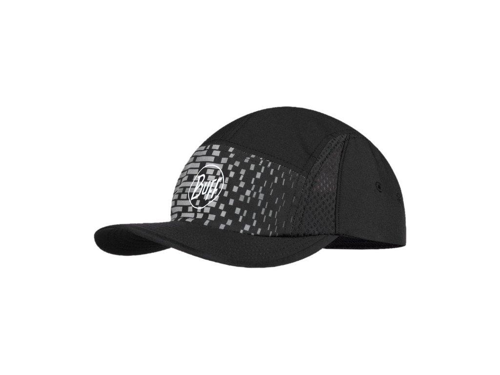 ČEPICE RUN CAP R-NATRON GREY