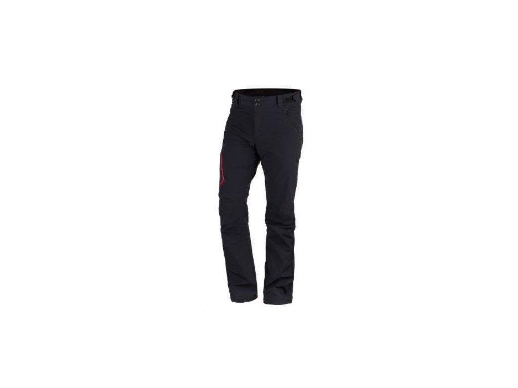 Pánská trekingové kalhoty celosezónní KEMET
