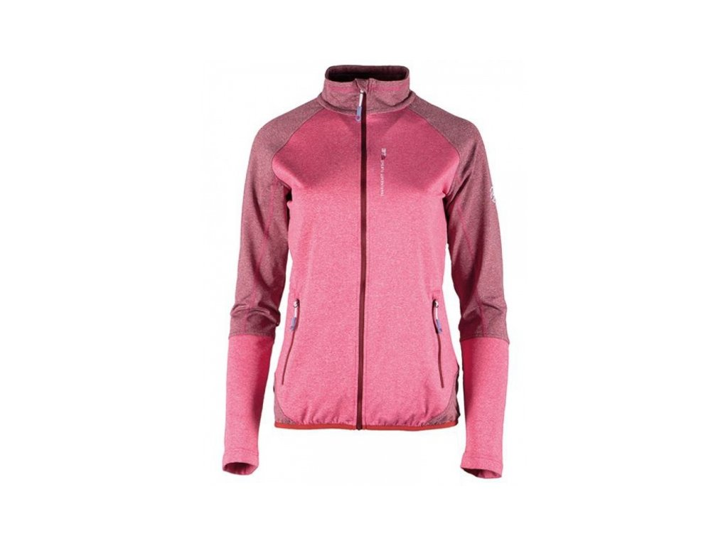 gts 3002 ladies bicolor jacket mel ruzova