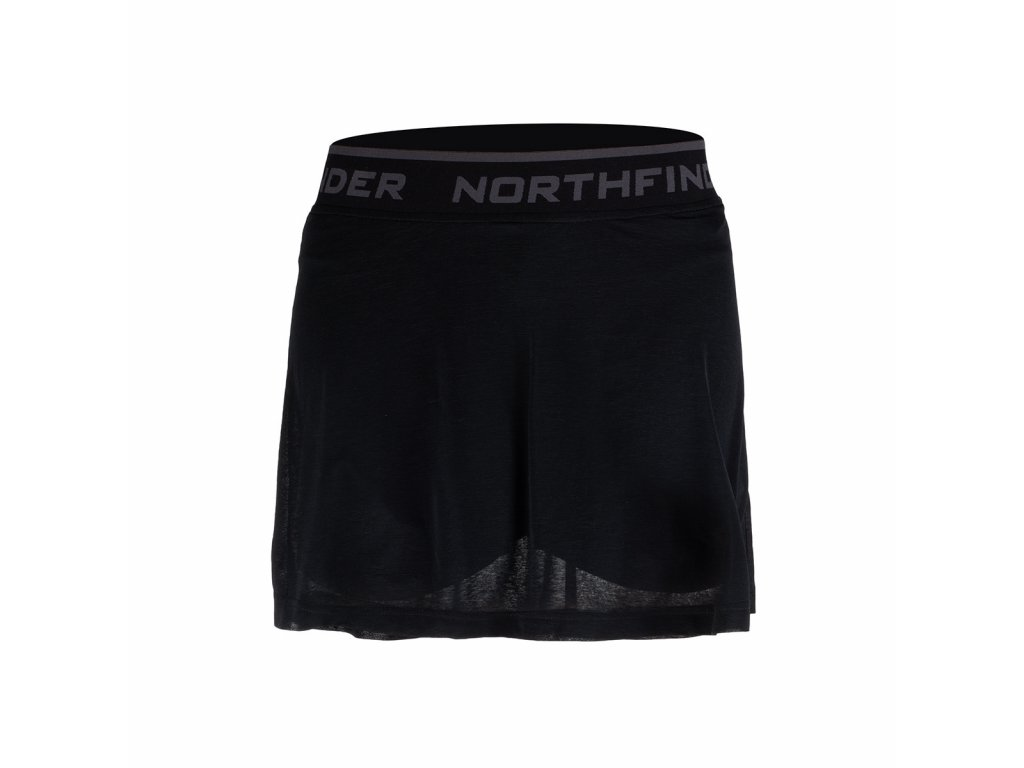 2c90f536 sukne northfinder bhelka cerna black
