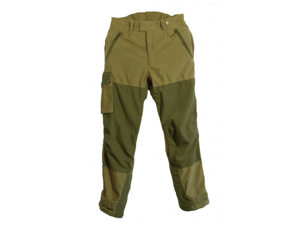 Nepromokavé kalhoty Hunter