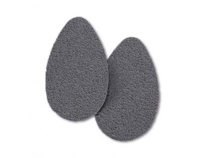 Protiskluzné samolepící plošky na boty
