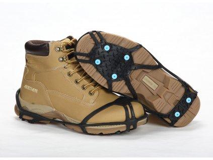 Nesmeky DueNorth LI Light Industrial protiskluzné návleky na boty