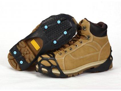Nesmeky protiskluzné návleky na boty DueNorth All Purpose