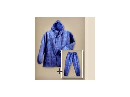 f1fd44b80db Nepromokavé membránové kalhoty do deště