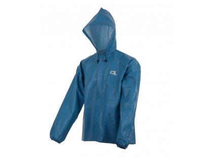 Nepromokavá bunda Element s kapucí