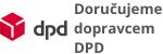 Doručujeme s dopravcem DPD