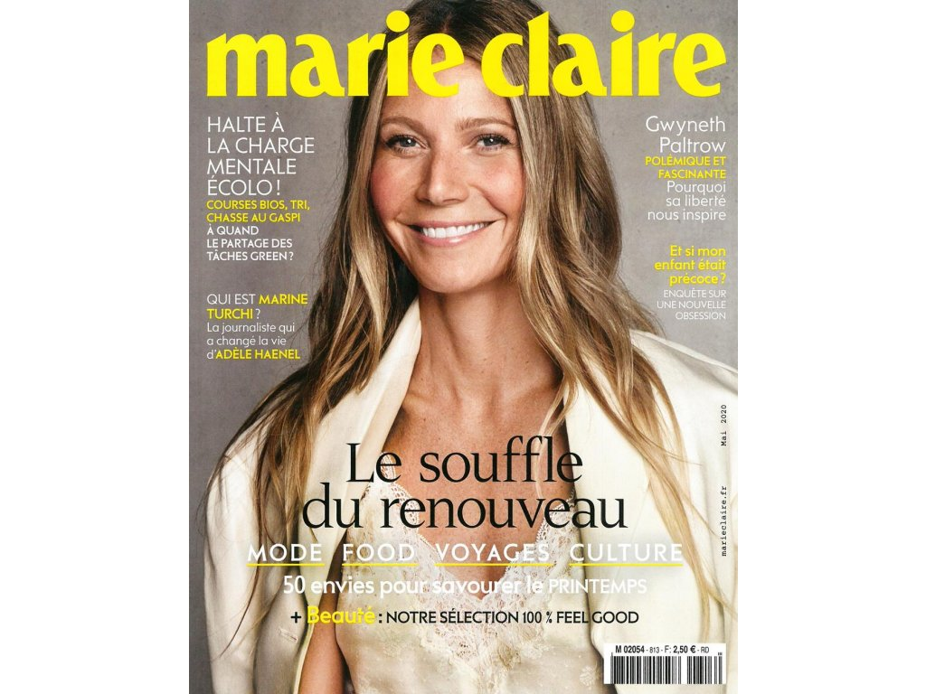 Marie Claire (French)