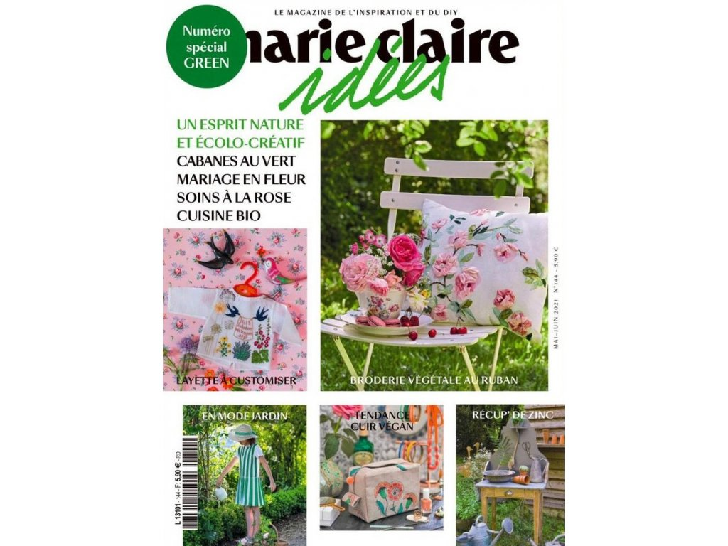 magazin Marie Claire Idees FR