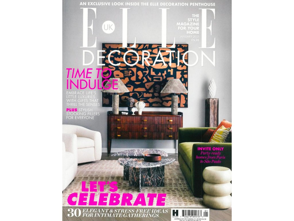 Elle Decoration (British)