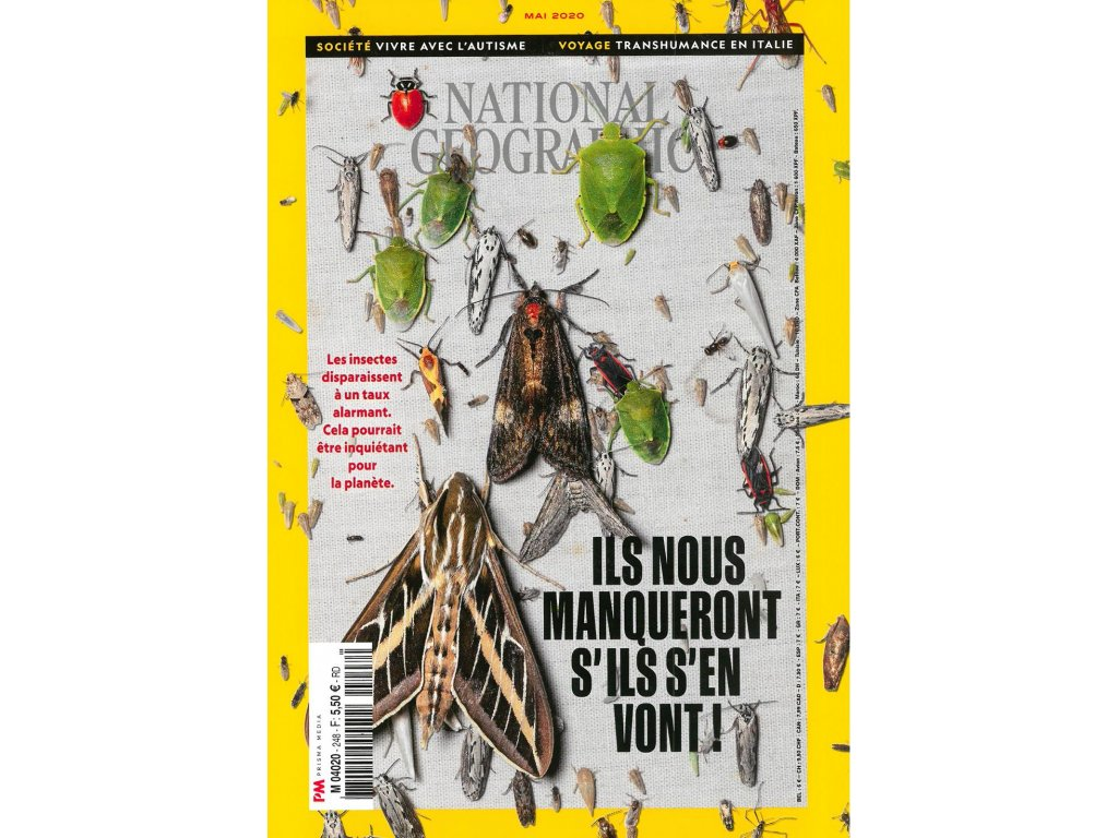 National Geographic (French)