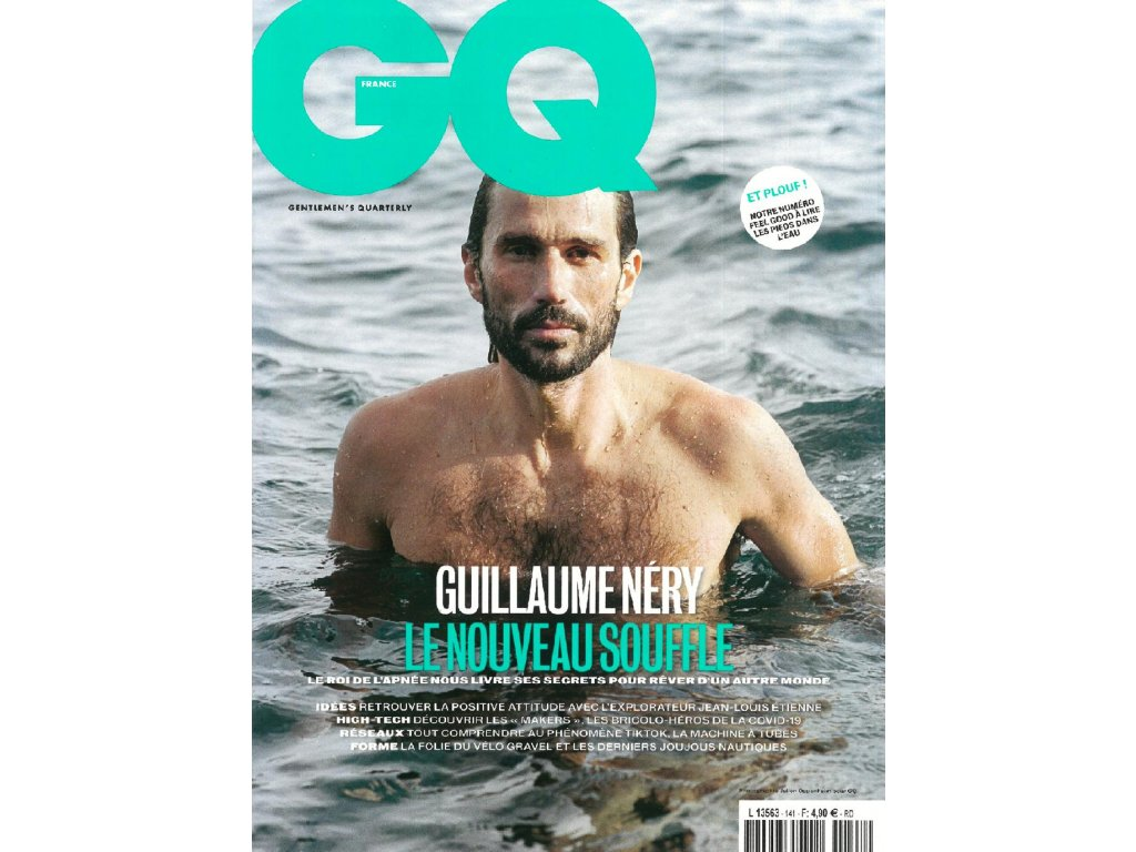 GQ (French)